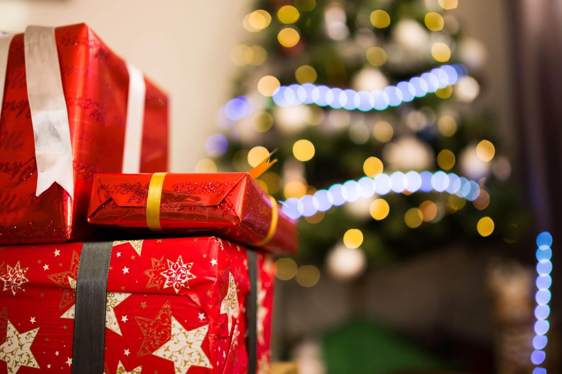 Jul, nyår och helger, skoj men ibland svårt och intensivt