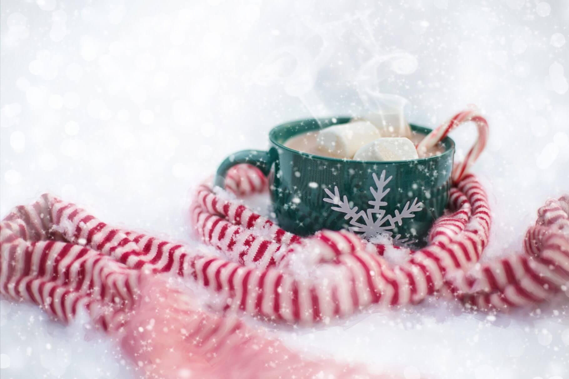 Slippa eller skippa, en tanke om ords effekt, i jul, nyårs och familjetider