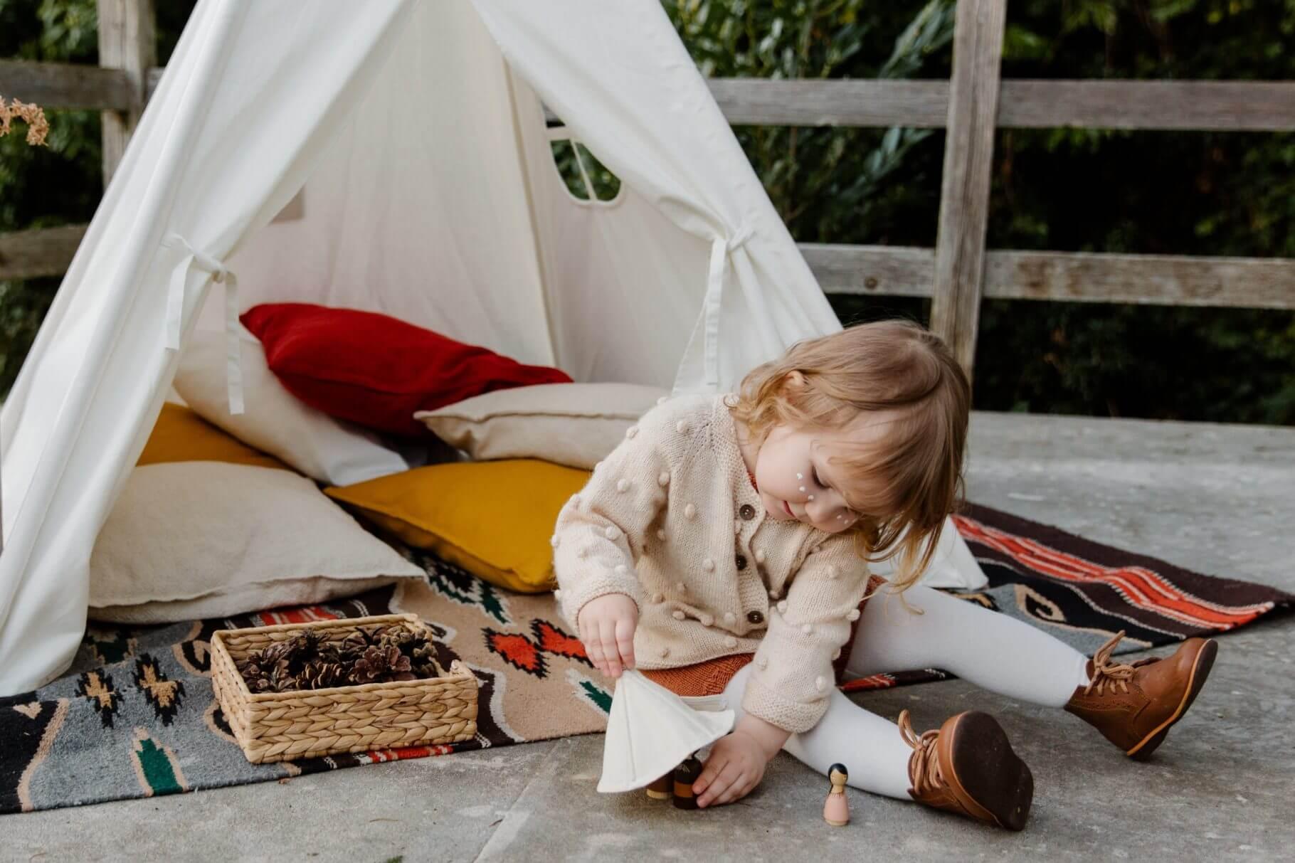 Åtta tips om reträttplatser för barn och unga i övermäktiga situationer