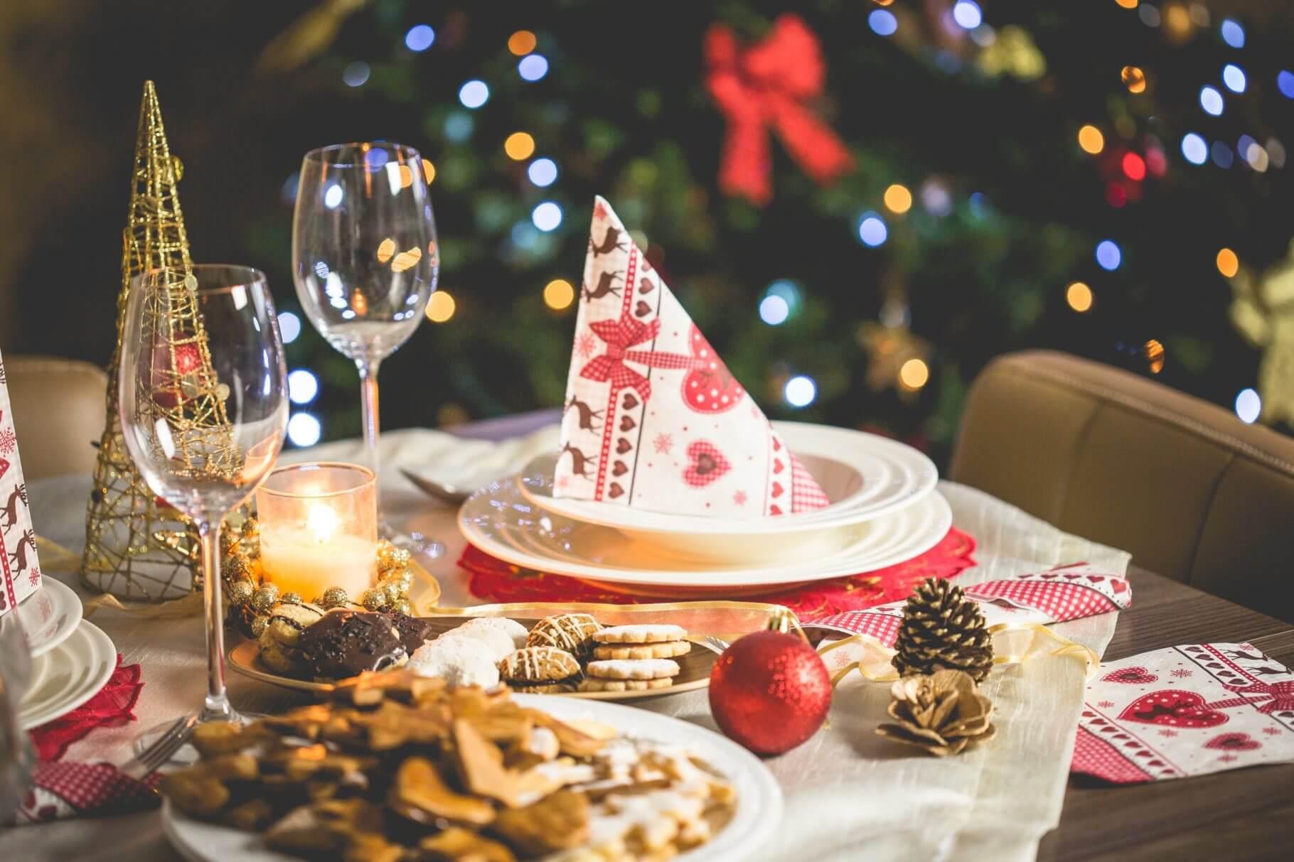 Tips för att fler ska klara av julen: advent, glöggmingel, nyår…