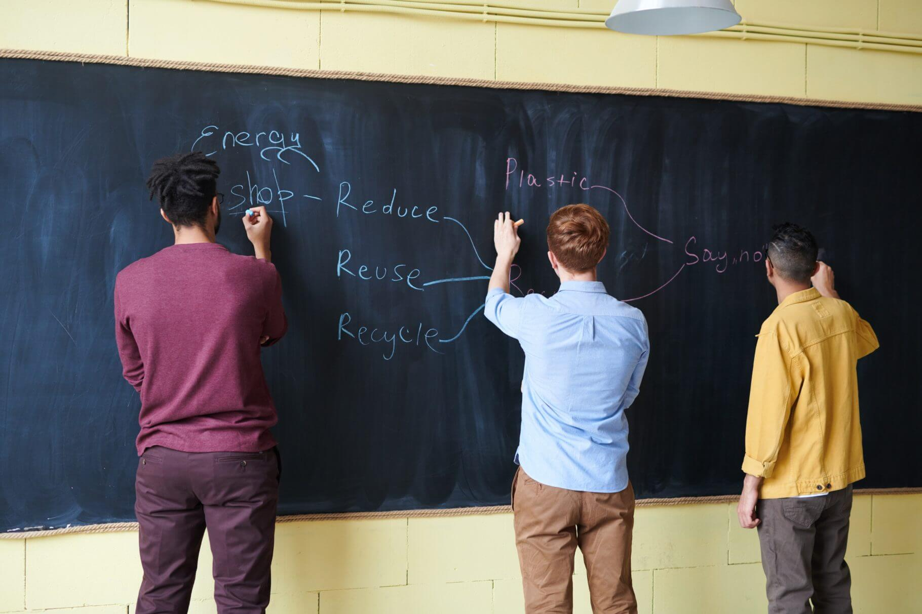 Reflektion över Moderaternas program för skolan
